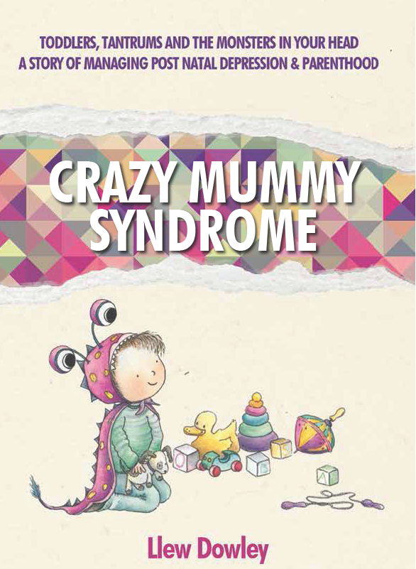 Crazy Mummy Syndrome