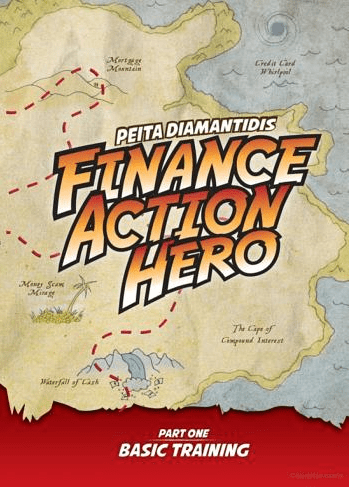 Finance Action Hero