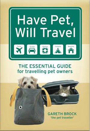 Have Pet, Will Travel