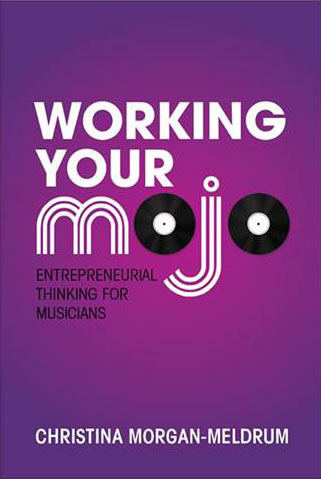 Working Your Mojo
