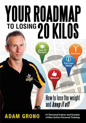 Your Roadmap to Losing 20 Kilos