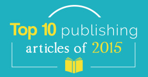 Best publishing articles of 2015