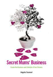 Secret Mums' Business