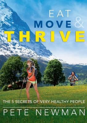 Eat, Move & Thrive
