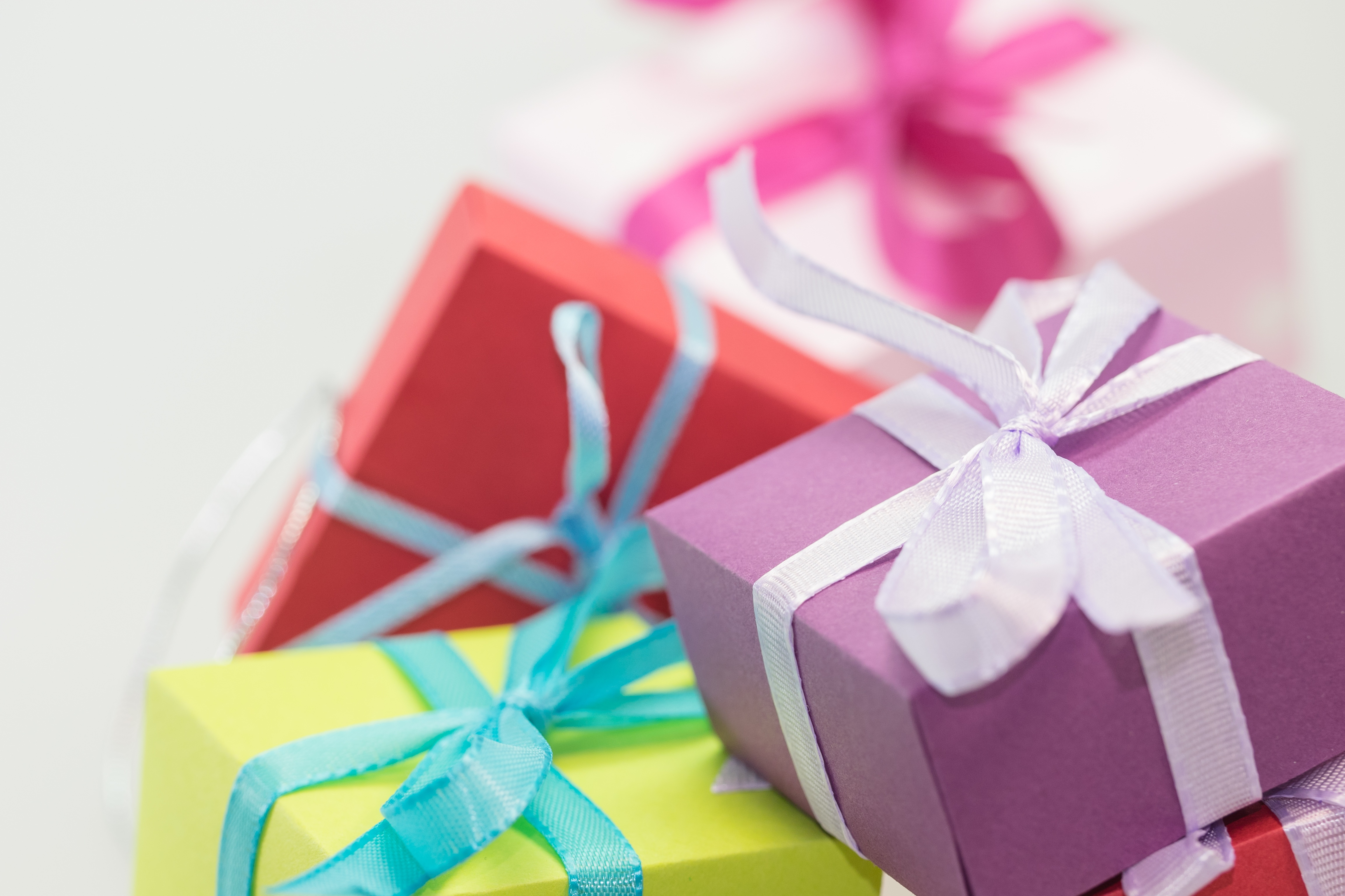 Strategic book giveaways and gifting books