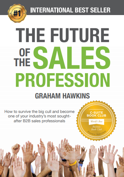 The Future of Sales Profession