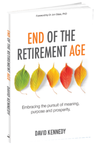 End Of Retirement Age 3D