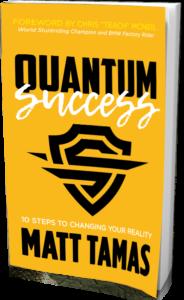 quantum success 3d