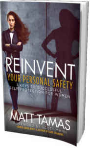 reinvent your personal safety 3d