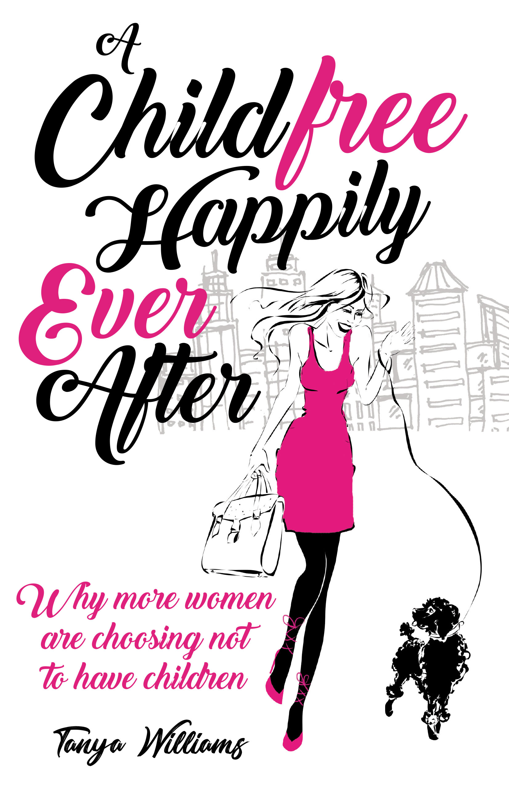 A Childfree Happily Ever After
