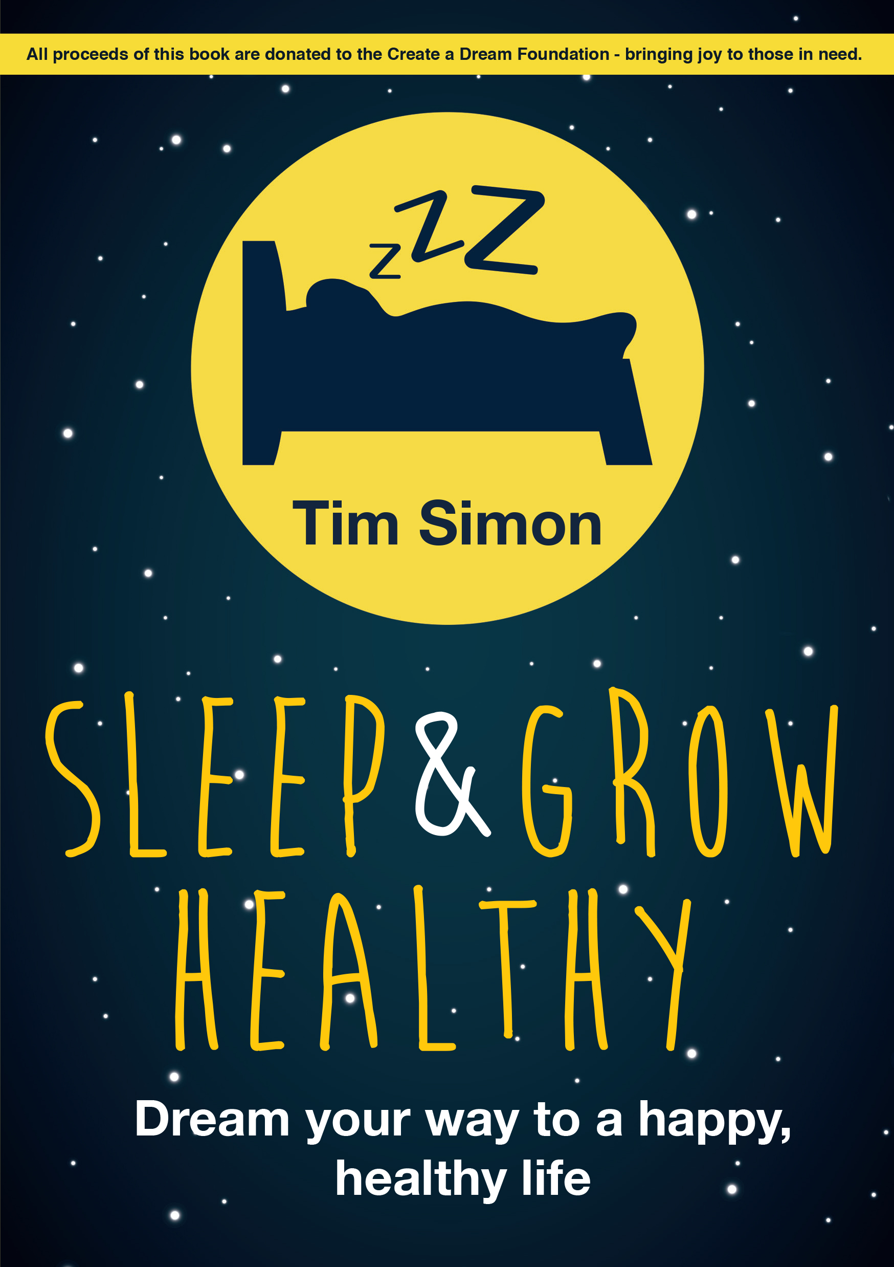 Sleep and Grow Healthy