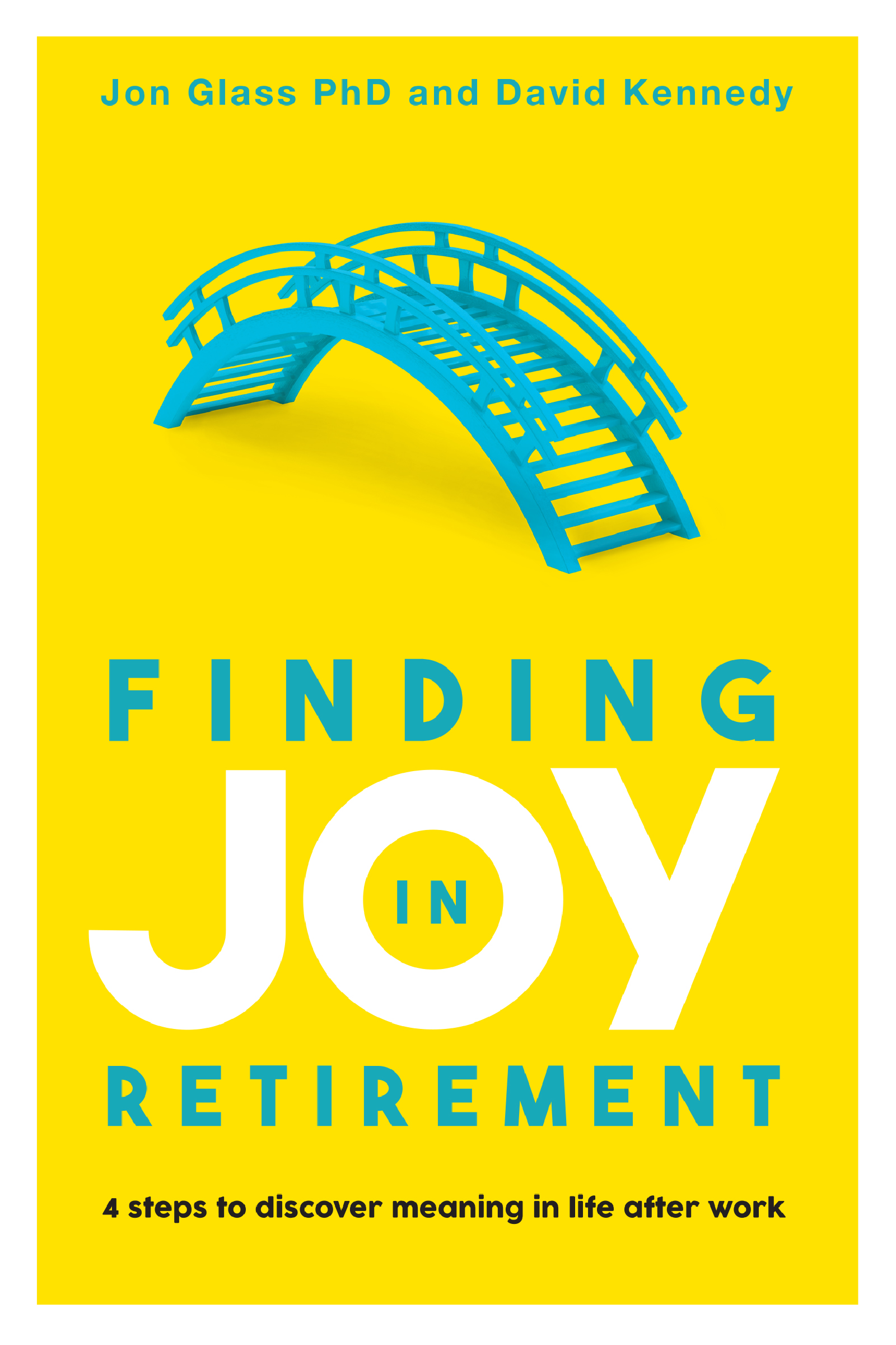Finding Joy in Retirement