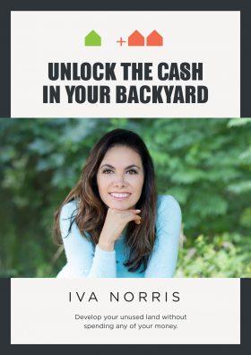 Unlock The Cash In Your Backyard