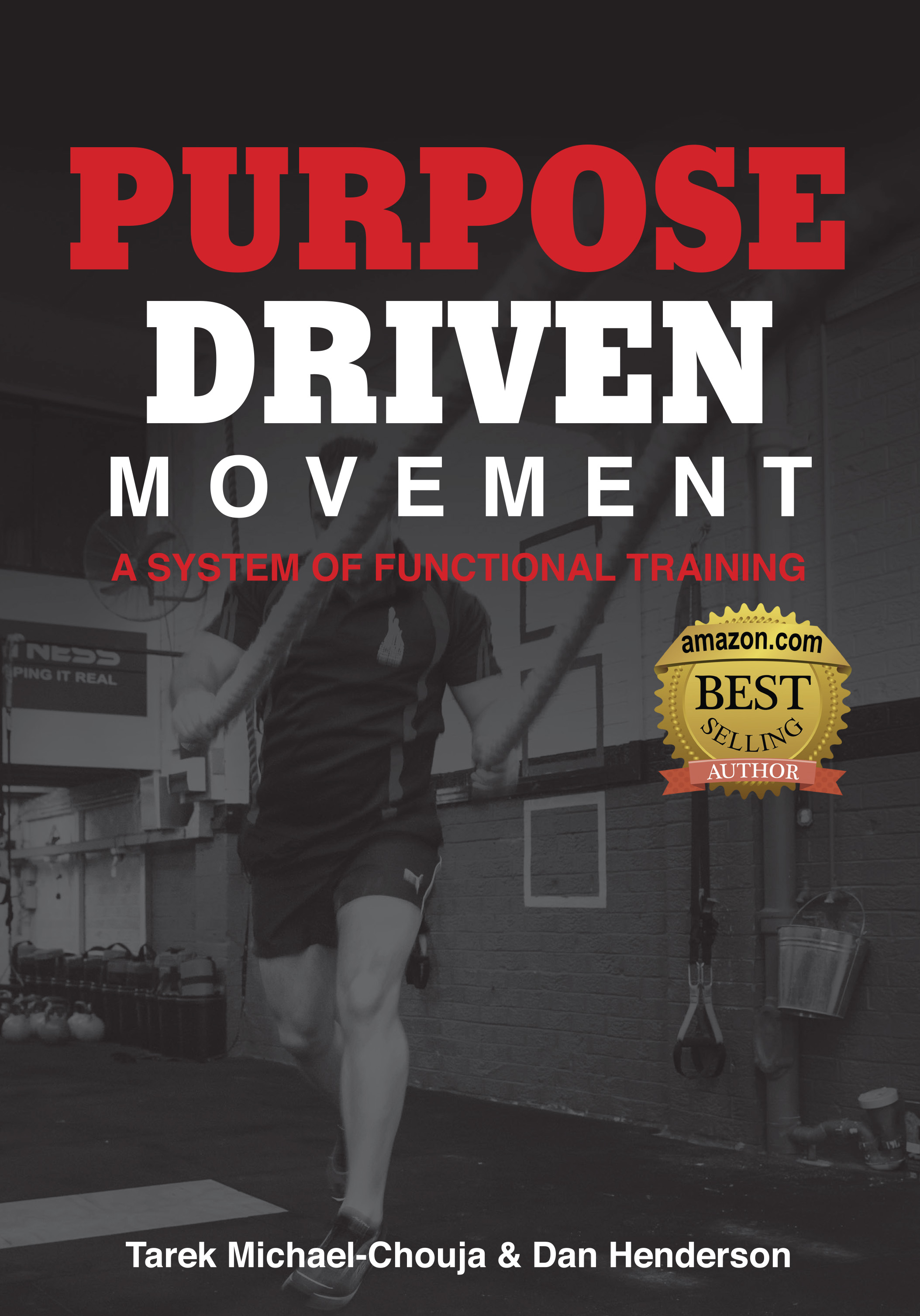 Purpose Driven Movement