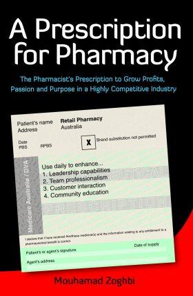 The Prescription for Pharmacy