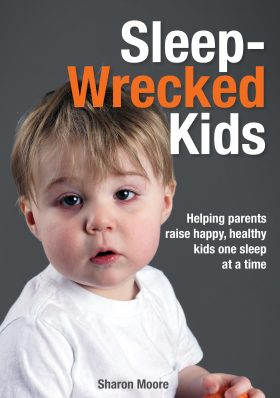 Sleep-Wrecked Kids