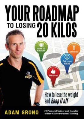 Your Roadmap to Losing 20 Kilos