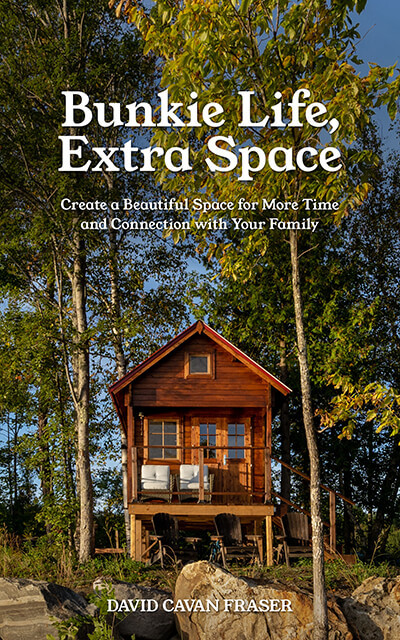 Bunkie Life Extra Space cover