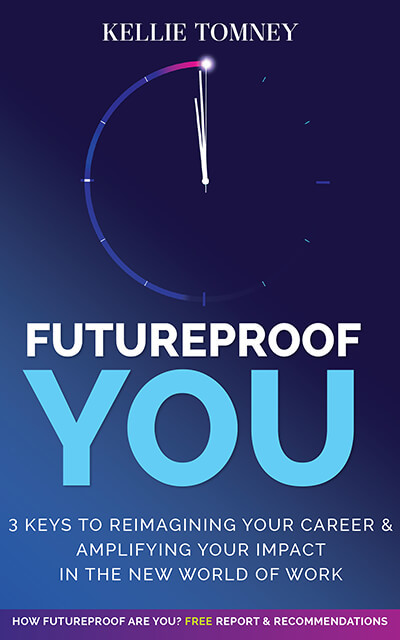 Futureproof You cover