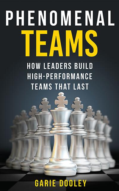 Phenomenal Teams cover