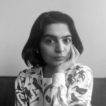 Dania Zafar