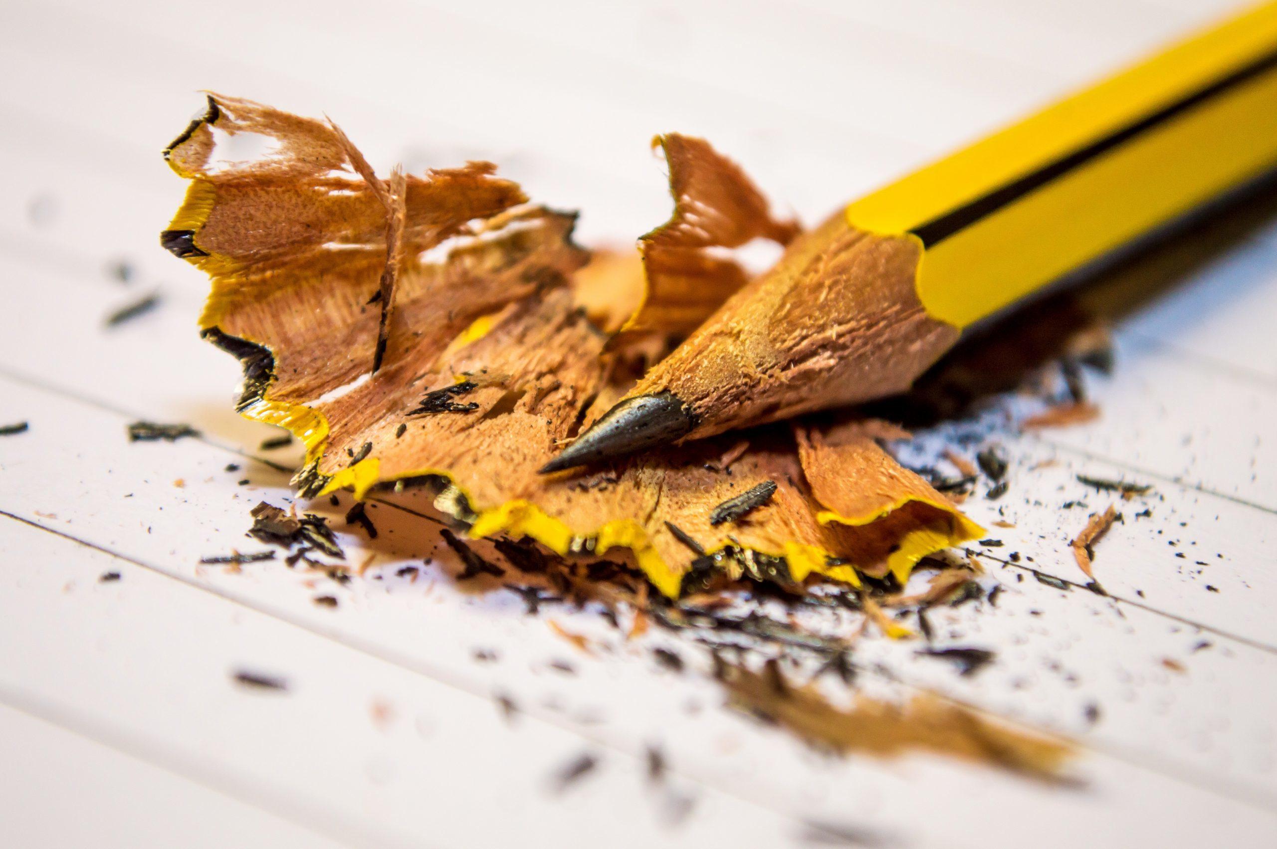 self-editing your manuscript