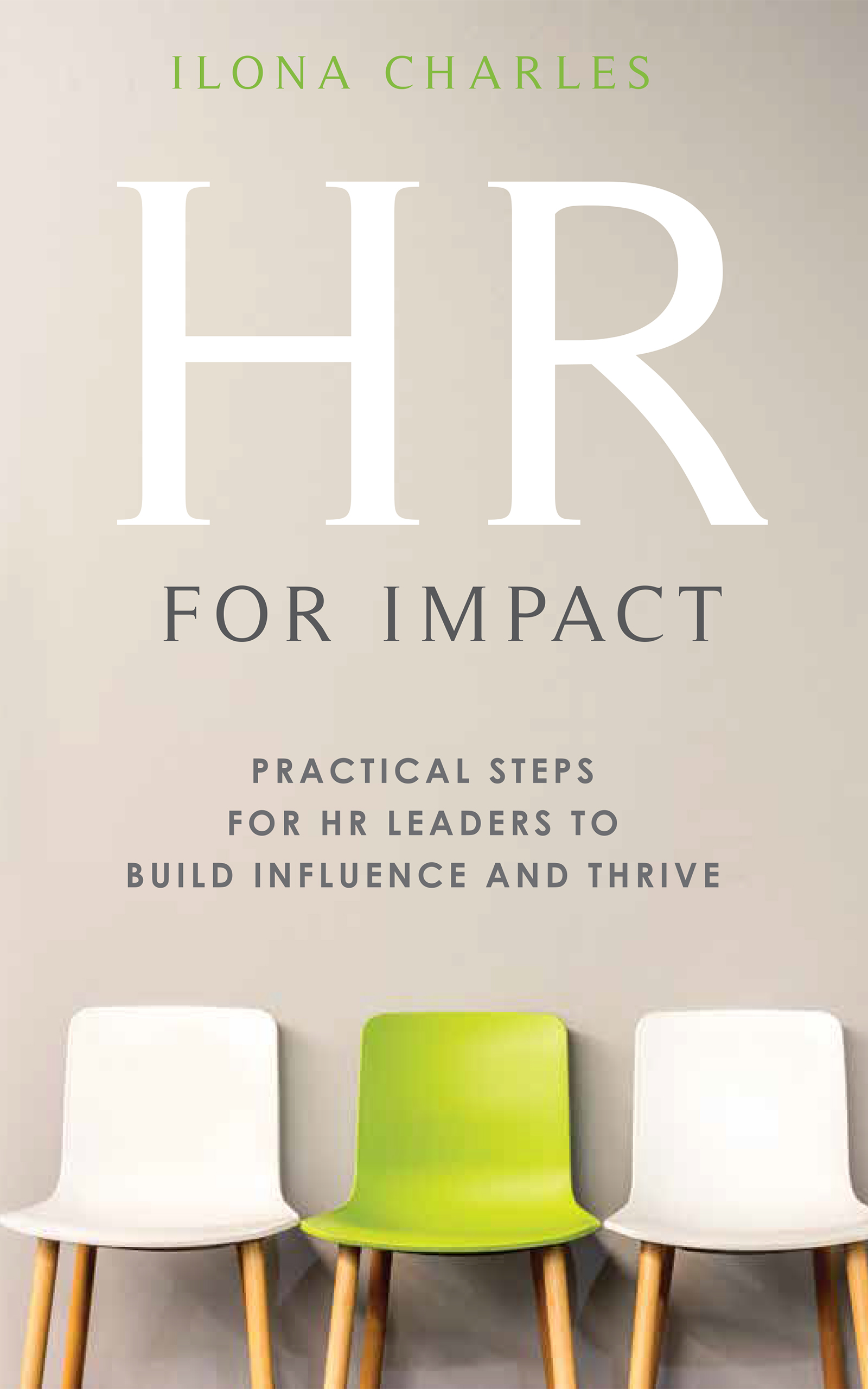 HR for Impact