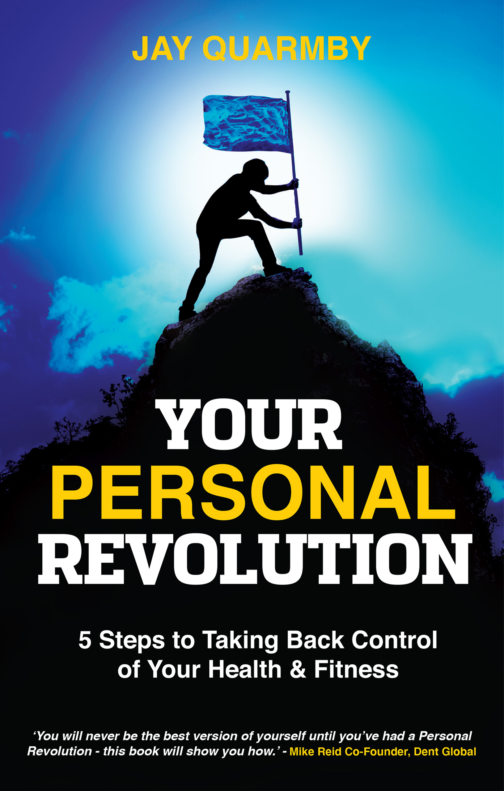 Your Personal Revolution