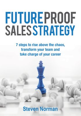 Future Proof Sales Strategy