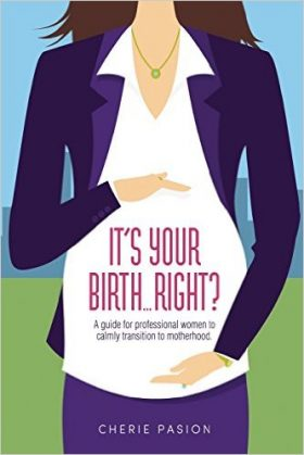 It's Your Birth, Right?