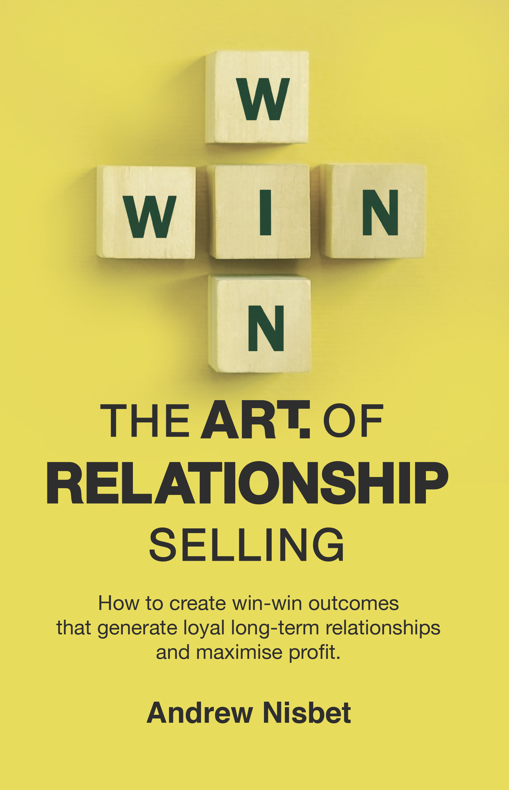 The Art of Relationship Selling