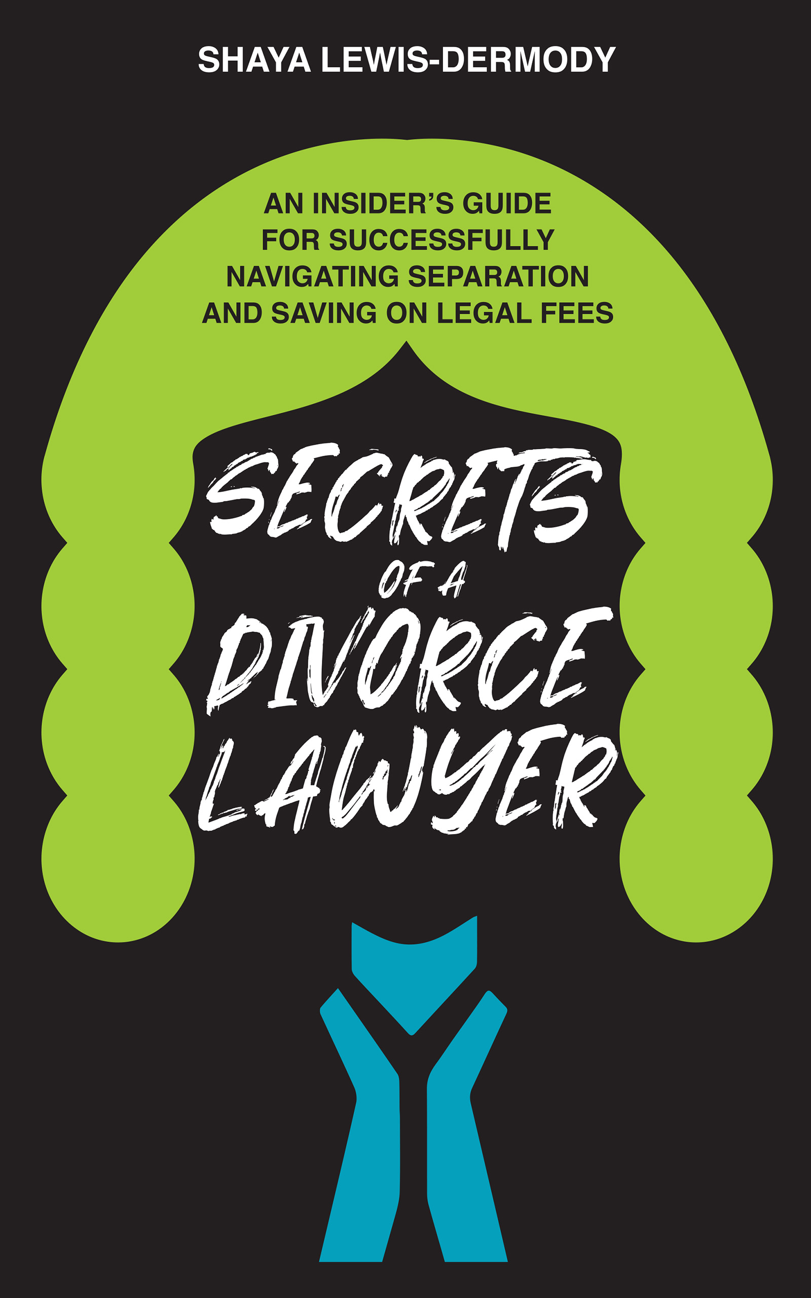 Secrets of a Divorce Lawyer