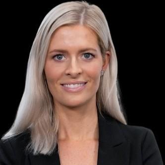 Ciara Lancaster author of Reimagine Change